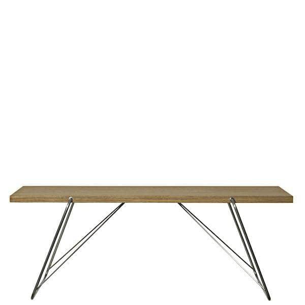 AD - JUST שולחן קפה הוא מסוגנן מוצק, Møbel