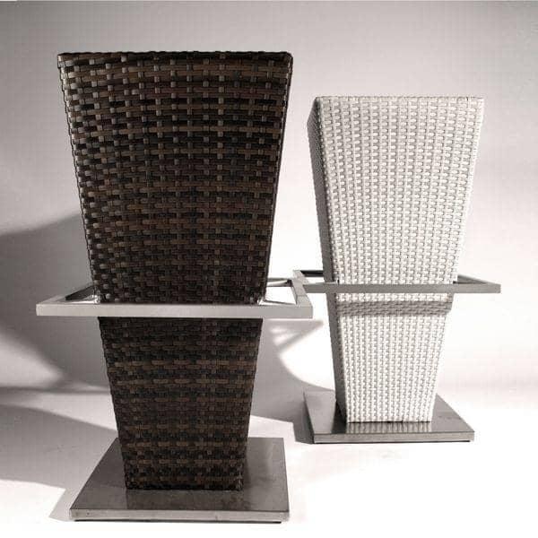 ensemble table haute et tabourets compact hi h misph re ditions. Black Bedroom Furniture Sets. Home Design Ideas