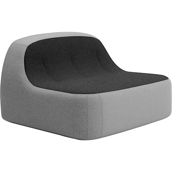 SAND Collection, el sillón, SOFTLINE