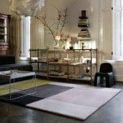 COLOUR CARPET, høy definerte og fargesterke tepper, HAY - deco og design