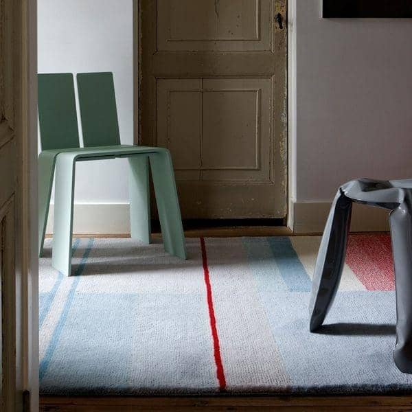 COLOUR CARPET : le tapis graphique et coloré