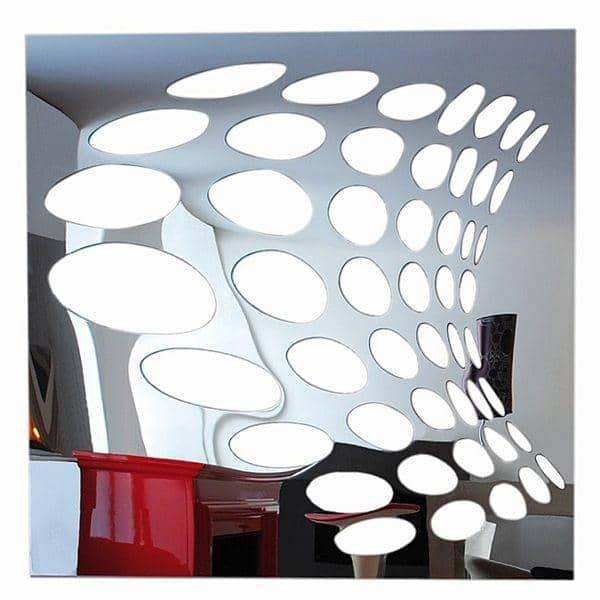 miroir d coratif psych par christian ghion robba edition. Black Bedroom Furniture Sets. Home Design Ideas