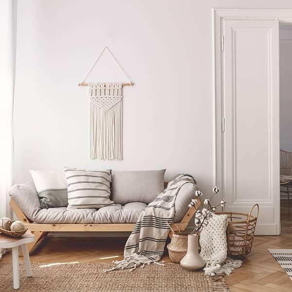 ALULA, a comfortable convertible sofa, chaise longue ...