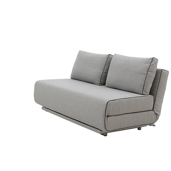 CITY armchair and sofa: in one minute, you get a comfortable sofa bed