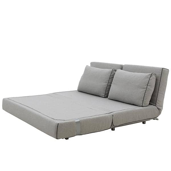 City sill n y sof softline for Sillon cama pequeno