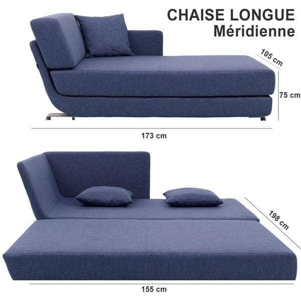 Divano lounge felt divano trasformabile 3 posti - Chaise longue divano ...
