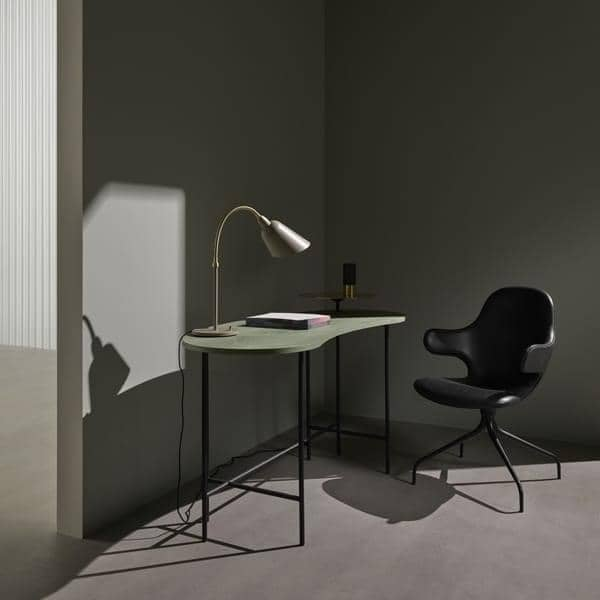 luminaires bellevue applique lampe de bureau et lampadaire and tradition. Black Bedroom Furniture Sets. Home Design Ideas