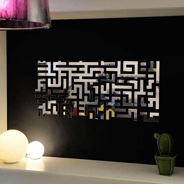 Dekorative Spiegel Lost Parts Arik Levy Robba Edition