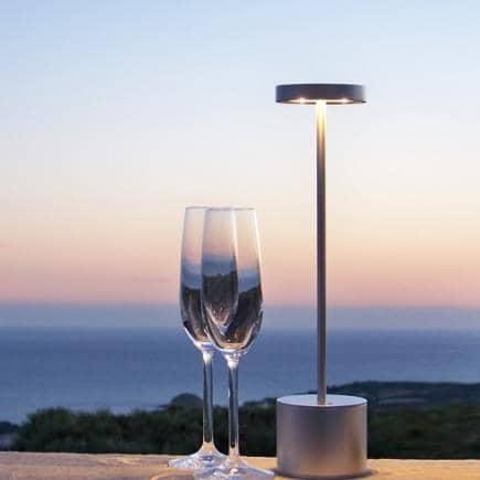 luminaire exterieur usage