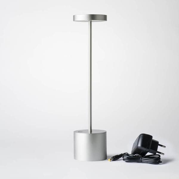 The Wireless Firefly Lamp Led Table Lamp For Indoor Or Outdoor Use Hisle